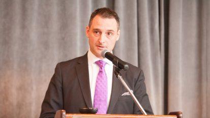 Mark Jablonski